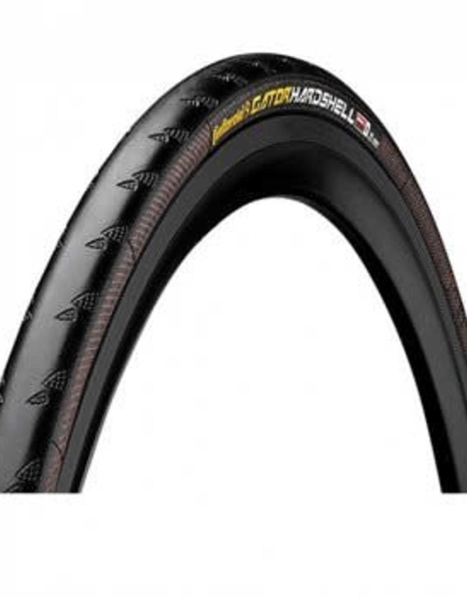 CONTINENTAL CONT GP4000S 700x25K BLACK CHL