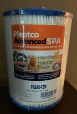PLEATCO PLEATCO PAS40-F2M FILTER