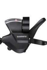 Shimano Shimano, SL-M315-L, Trigger Shifter, Speed: 3, Black