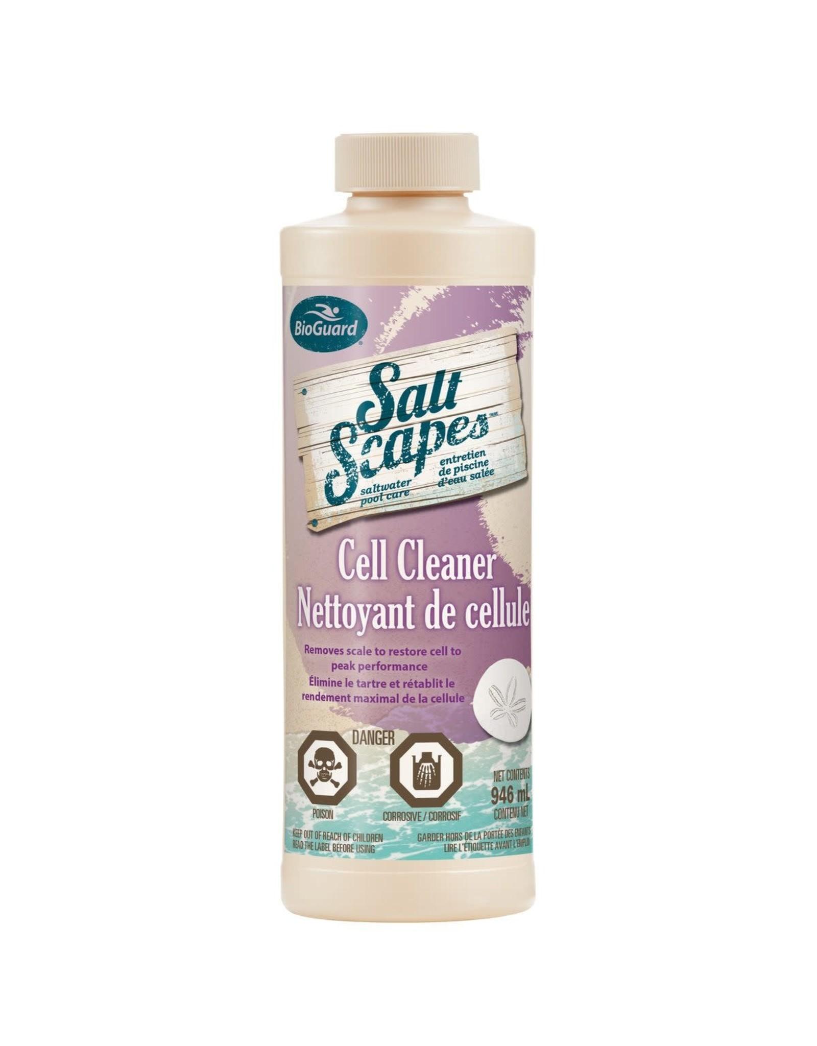 BIOGUARD BIOGUARD SALT SCAPES  ( Cell Cleaner )