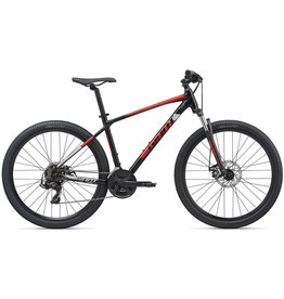 Giant 20 ATX 3 Disc S Black/Pure Red S