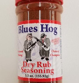 BLUES HOG BLUES HOG DRY RUB SEASONING