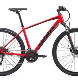 Giant 20 Roam 2 Disc S Pure Red S