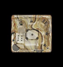 BEACHCOMBER BEACHCOMBER HOT TUB 730 HYBRID 4+ PREMIUM