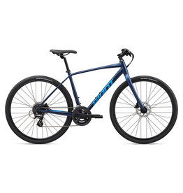 Giant 20 Escape 2 Disc L Metallic Navy L