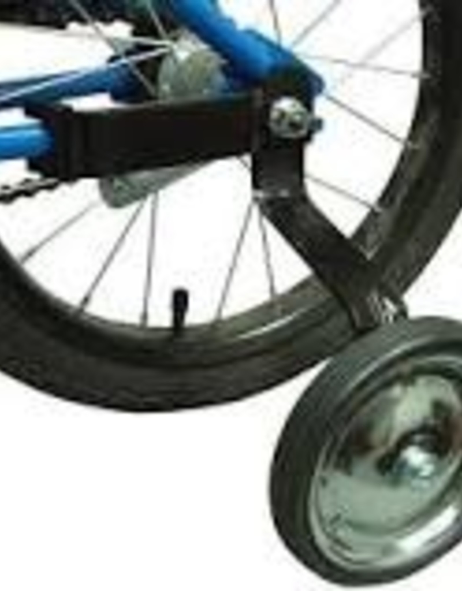 EVO EVO, Heavy Duty Training wheels, With forged bracket, 16'', 20