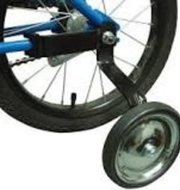 EVO EVO, Heavy Duty Training wheels, With forged bracket, 16'', 20