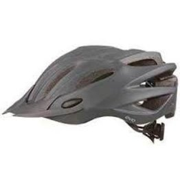 EVO EVO, Draff, Helmet, Matte Grey, LXL, 55 - 61cm
