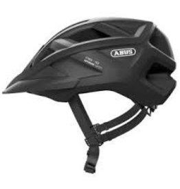 Abus Abus, MountZ, Helmet, Velvet Black, M, 52 - 57cm
