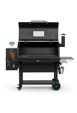 GMG GMG JIM BOWIE WI-FI PRIME PLUS GRILL (rotisserie-ready & light) (12v)