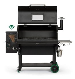 GMG GMG JIM BOWIE WI-FI PRIME PLUS GRILL