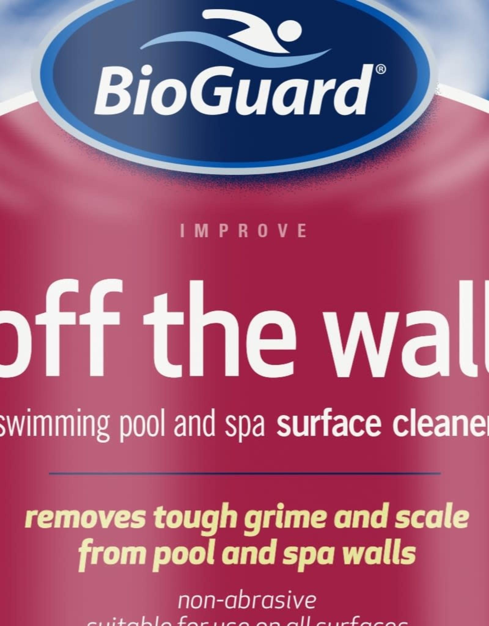 BIOGUARD BIOGUARD OFF THE WALL (946 ML)