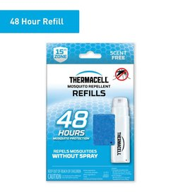 thermacell Thermacell mosquito area Repellent Refills ( 48 hours )