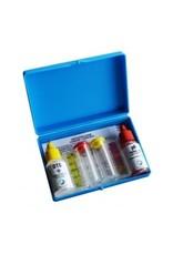 BEACHCOMBER Beachcomber Chlorine / ph  test kit