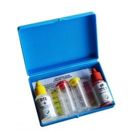 BEACHCOMBER Beachcomber Chlorine / ph  test kit