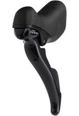 Shimano Shimano, Sora ST-R3000, Shift/Brake lever combo, Front 2 sp., Black