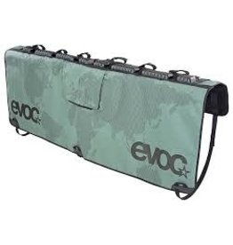 EVOC EVOC, Tailgate Pad, 160cm / 63'' wide, for full-sized trucks, Olive