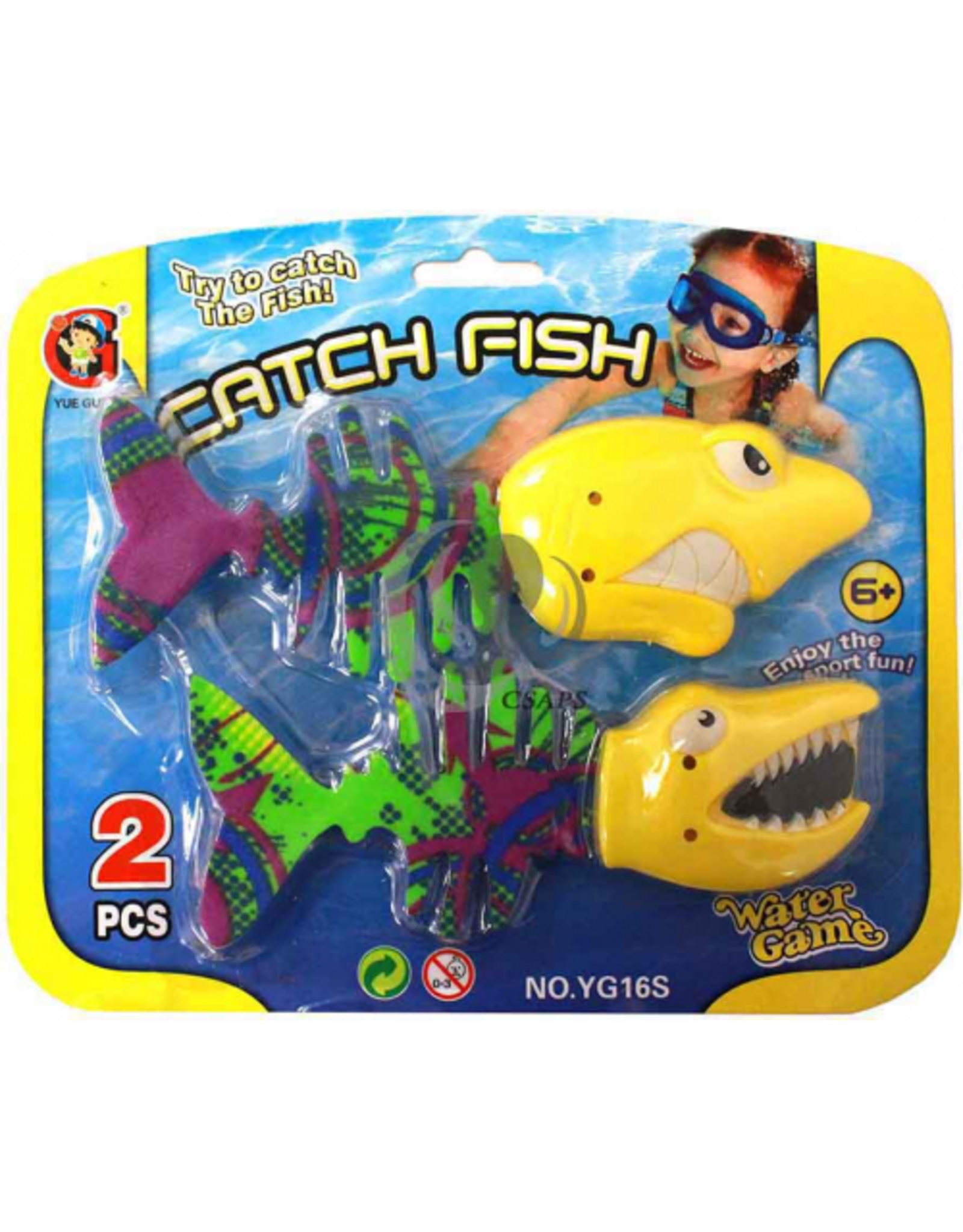 WATER GAME WATER GAME CATCH FISH