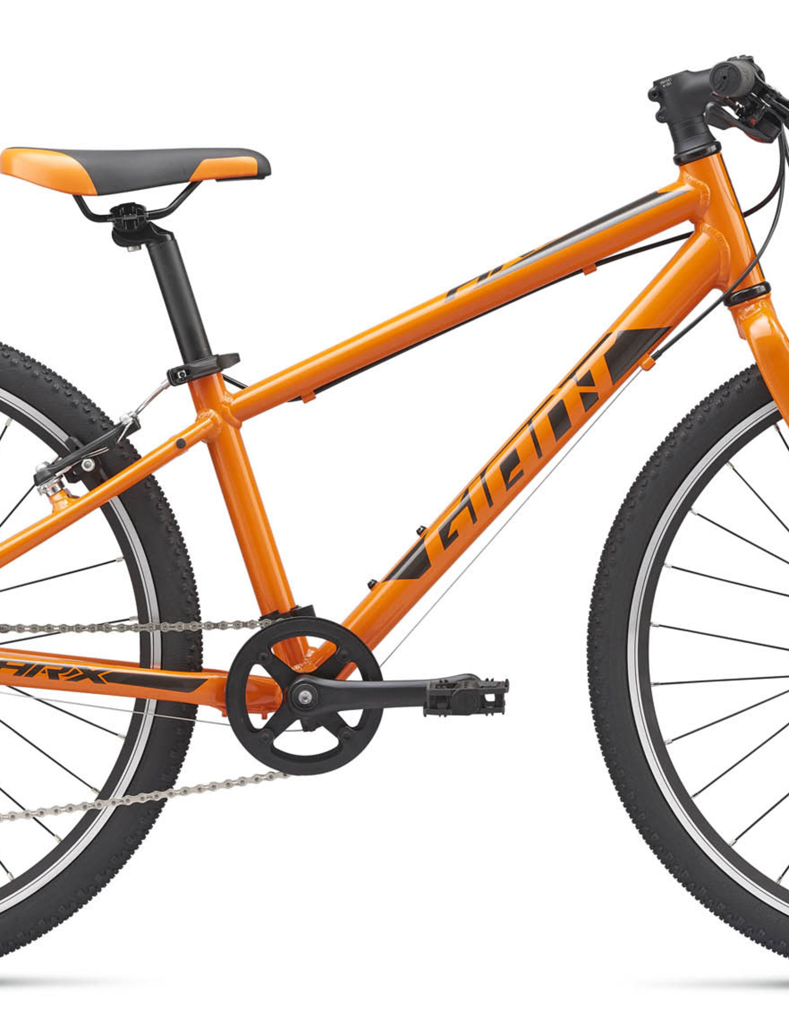 Giant 2021 Giant Arx 24 ( orange )