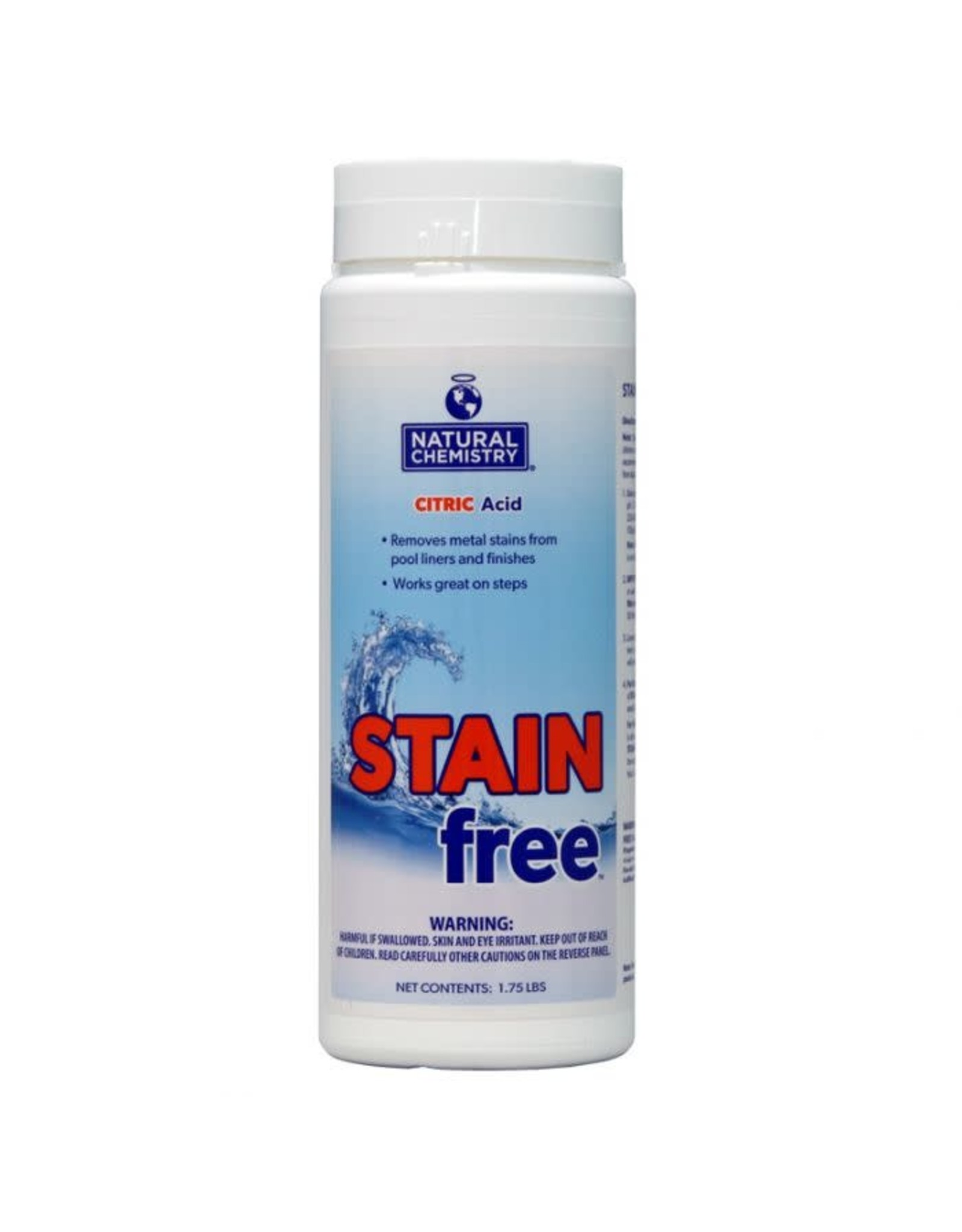 Natural Chemistry Natural Chemistry Stain Free