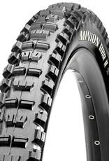 Maxxis Maxxis, Minion DHR2, Tire, 27.5''x2.40, Folding, Tubeless Ready, 3C Maxx Terra, EXO, Wide Trail, 60TPI, Black