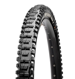 Maxxis Maxxis, Minion DHR2, Tire, 27.5''x2.60, Folding, Tubeless Ready, 3C Maxx Terra, EXO, Wide Trail, 120TPI, Black