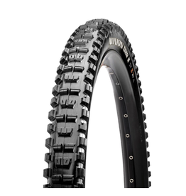 Maxxis Maxxis, Minion DHR2, Tire, 27.5''x2.60, Folding, Tubeless Ready, 3C Maxx Terra, EXO, Wide Trail, 120TPI, Black