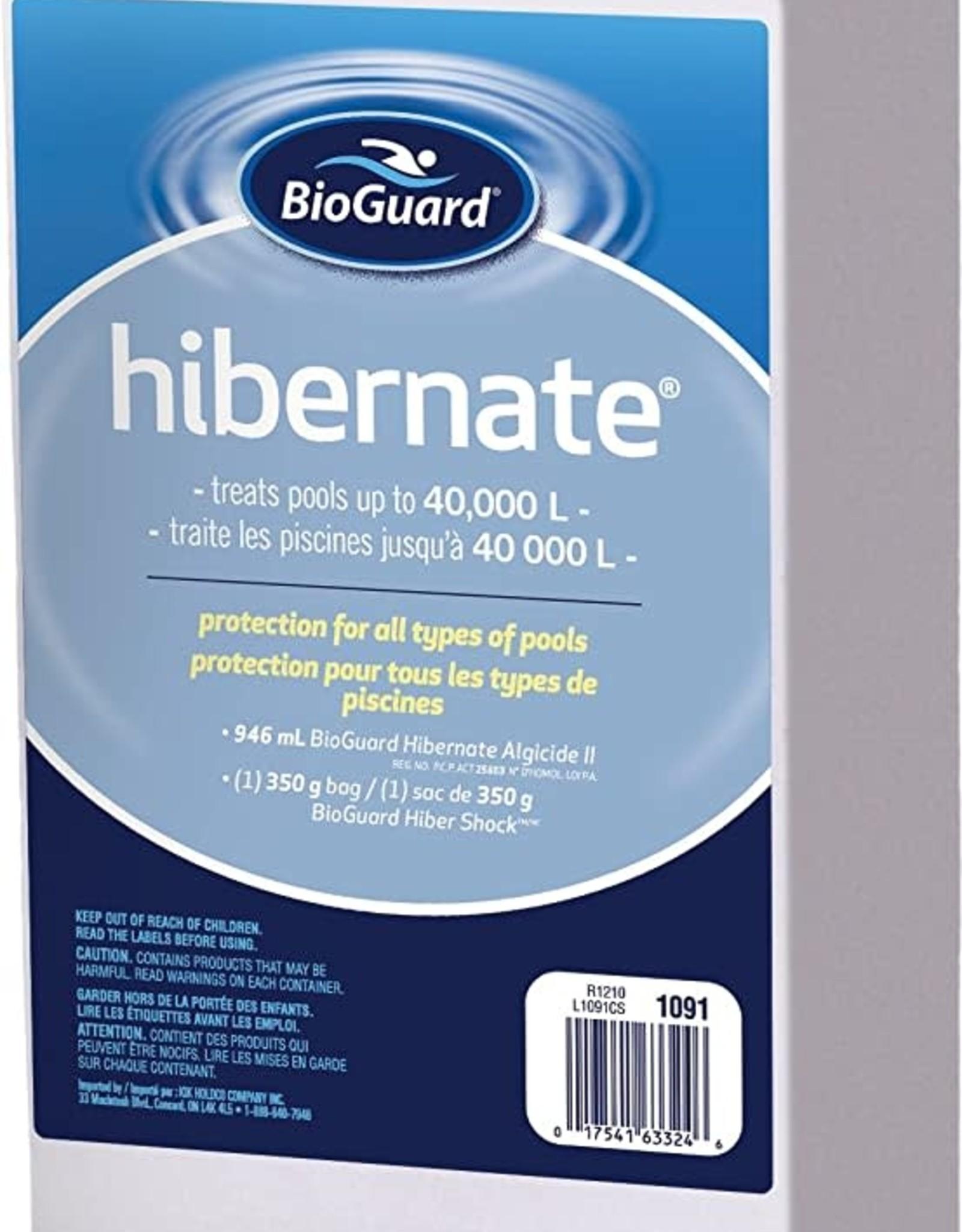 BIOGUARD BIOGUARD HIBERNATE KIT 40 000L
