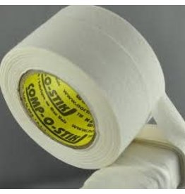 COMP-O-STIK COMP-O-LITE WHITE CLOTH STICK TAPE