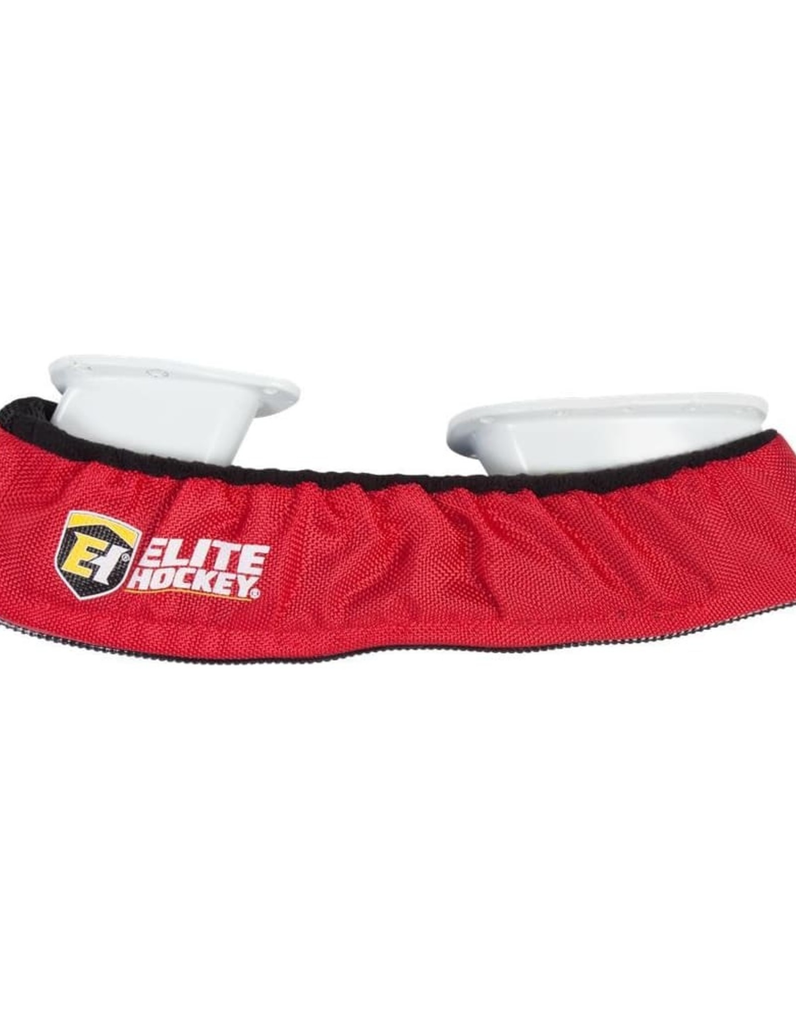 ELITE HOCKEY ELITE PRO SKATE GUARDS RED (M/M) JUNIOR SIZE: 1-5