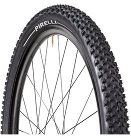 pirelli pirelli, scorpion trail m, tire, 29x2.40, folding, tubeless ready, smartgrip, prowall, 60 tpi