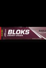 Clif CLIF BLOKS ENERGY CHEWS ( BLACK CHERRY ) 50MG CAFFEINE