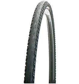 CST CST, General Style C1096, Tire, 26''x1.90, Wire, Clincher, Single, 27TPI, Black