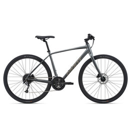 Giant 21 Giant Escape 1 Disc L Charcoal