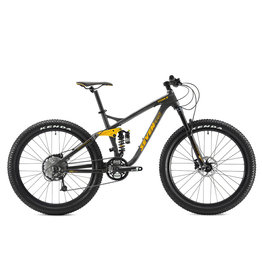 SEVEN PEAKS 2021 SEVEN PEAKS TITAN 2 GREY/YELLOW ( SIZE 17 INCHES )