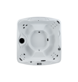 Freeflow Spas 2021 FREEFLOW SPAS  MONTEREY PREMIER  ( ARCTIC / GREY ) anticipated date of arrival - end of March