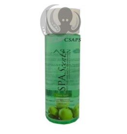 SPAscents SPAScents Hot tub and bath fragrance ( Green Apple )