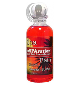 INSPARATION INSPARATION AROMATHERAPY HAWAIIAN SUNSET