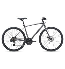 Giant 21 Escape 3 Disc S Metallic Black