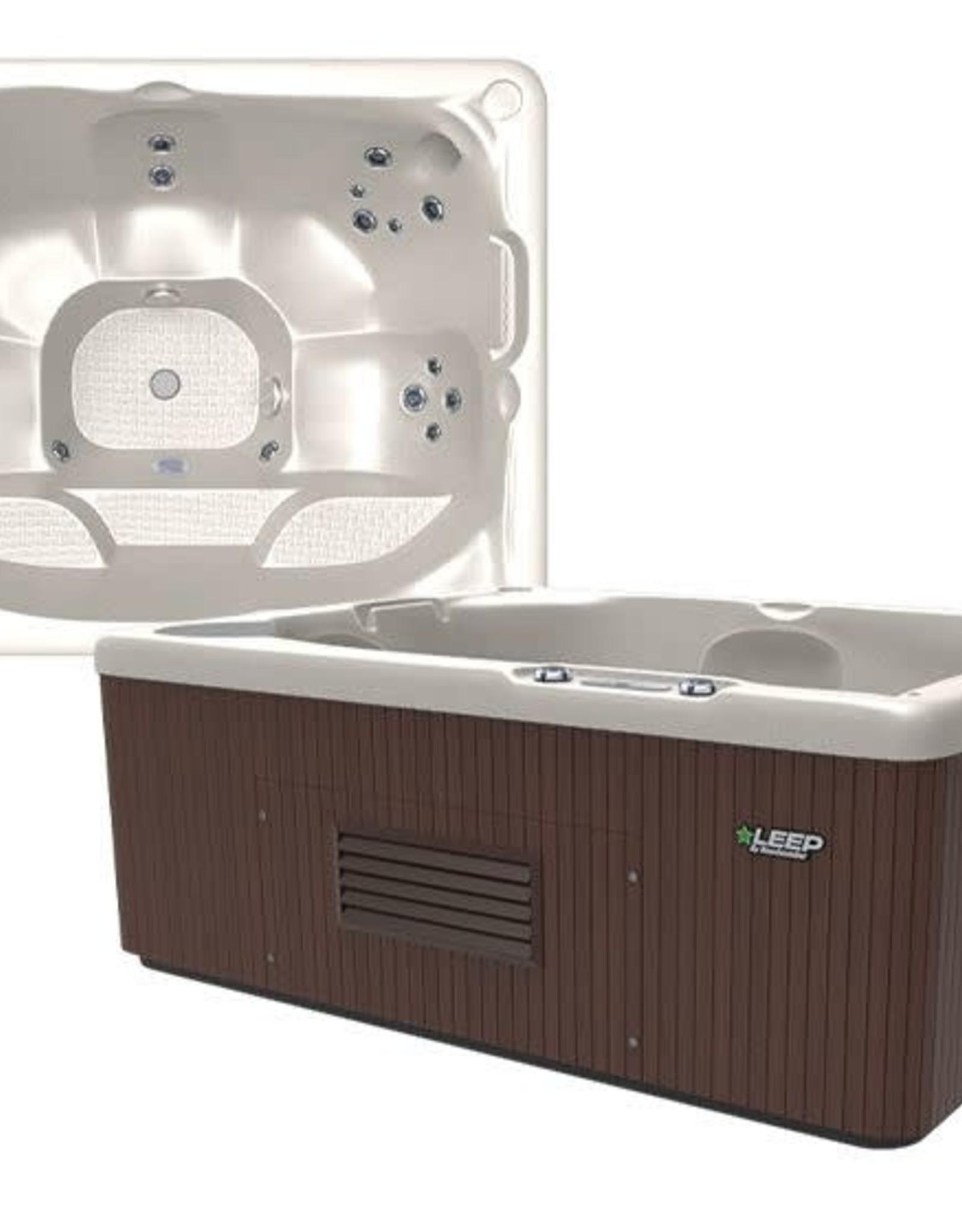 BEACHCOMBER BEACHCOMBER -MODEL 340 LEEP™QS