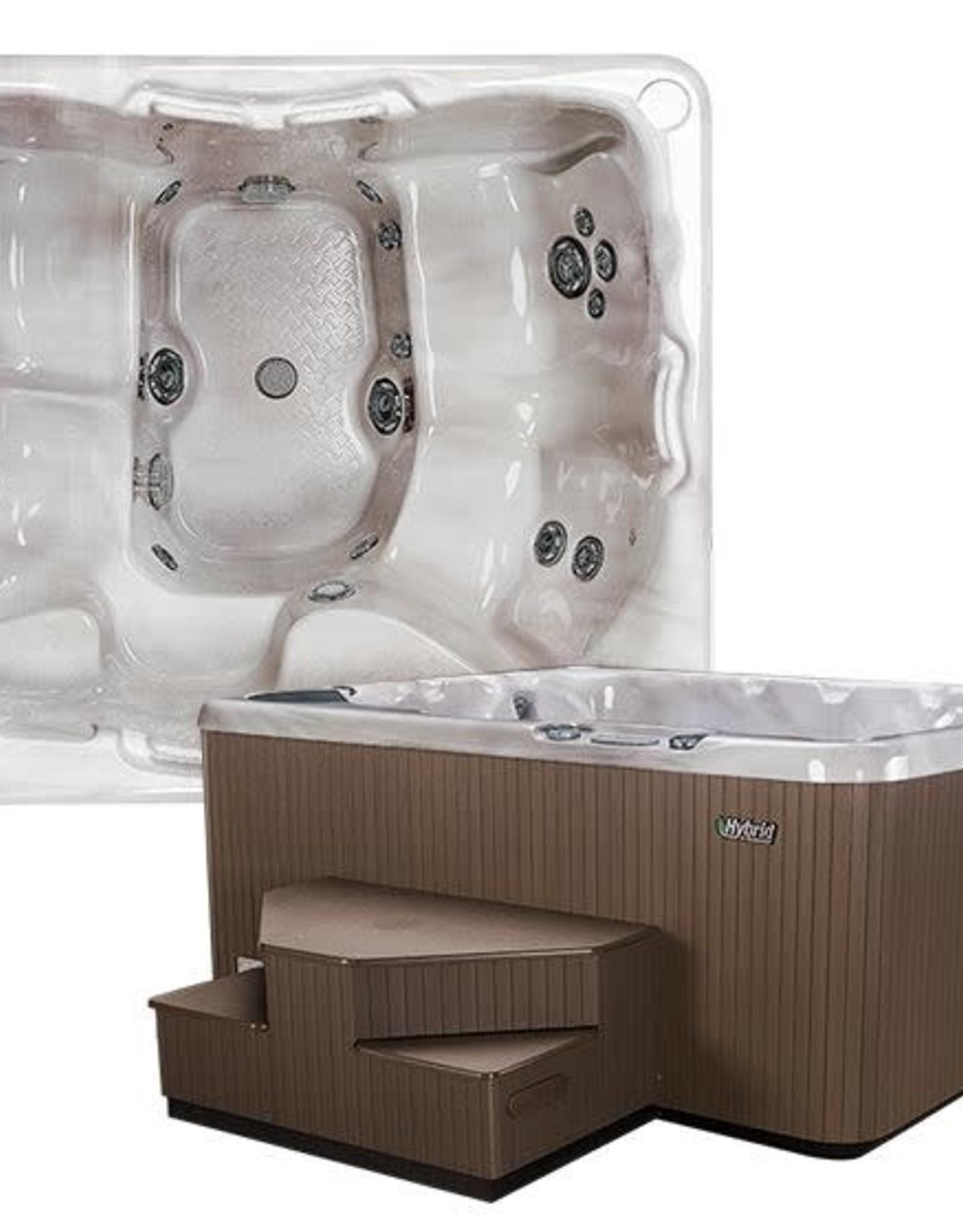 BEACHCOMBER BEACHCOMBER -MODEL 530 HYBRID4® QS