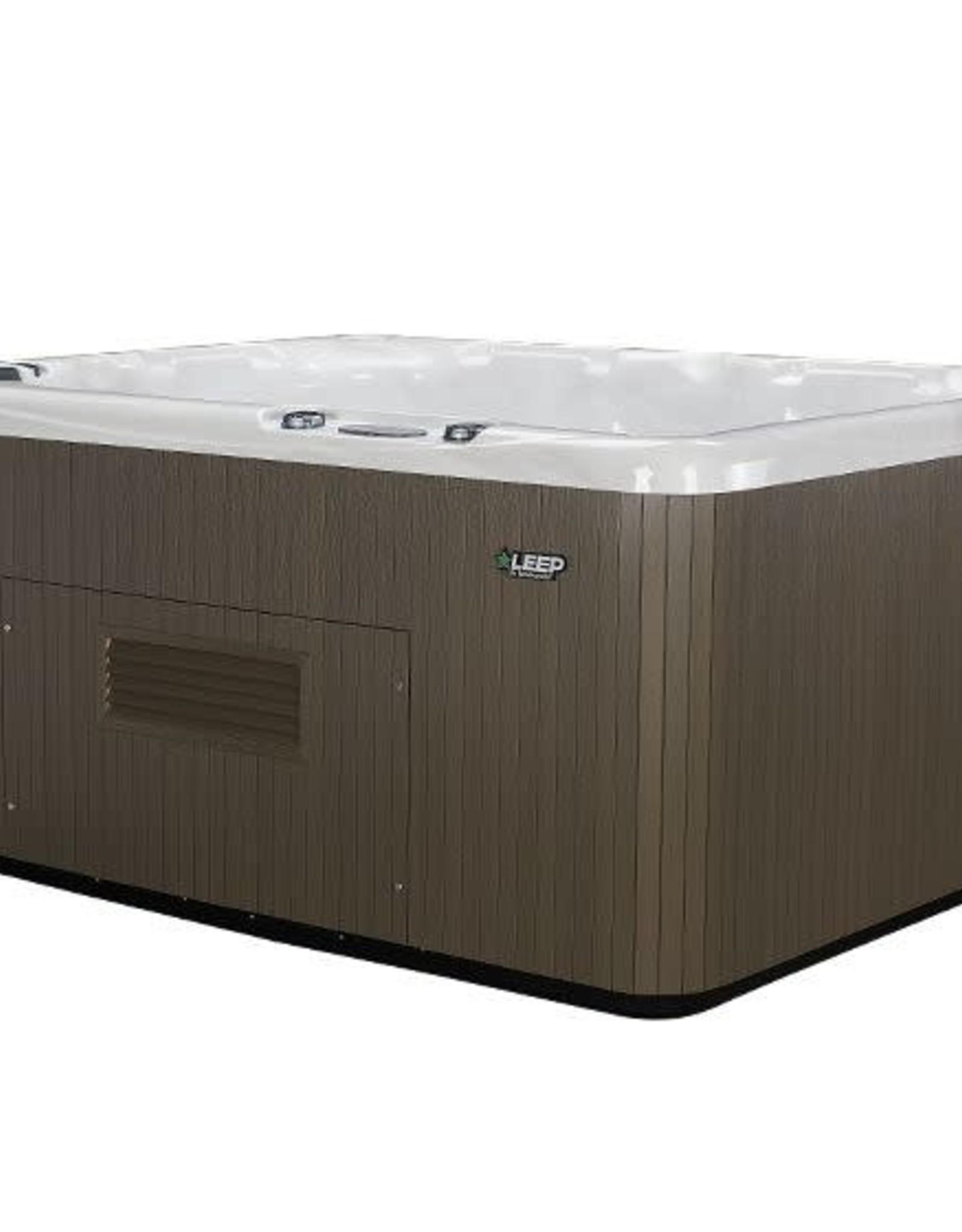 BEACHCOMBER BEACHCOMBER -MODEL 540 LEEP™ QS