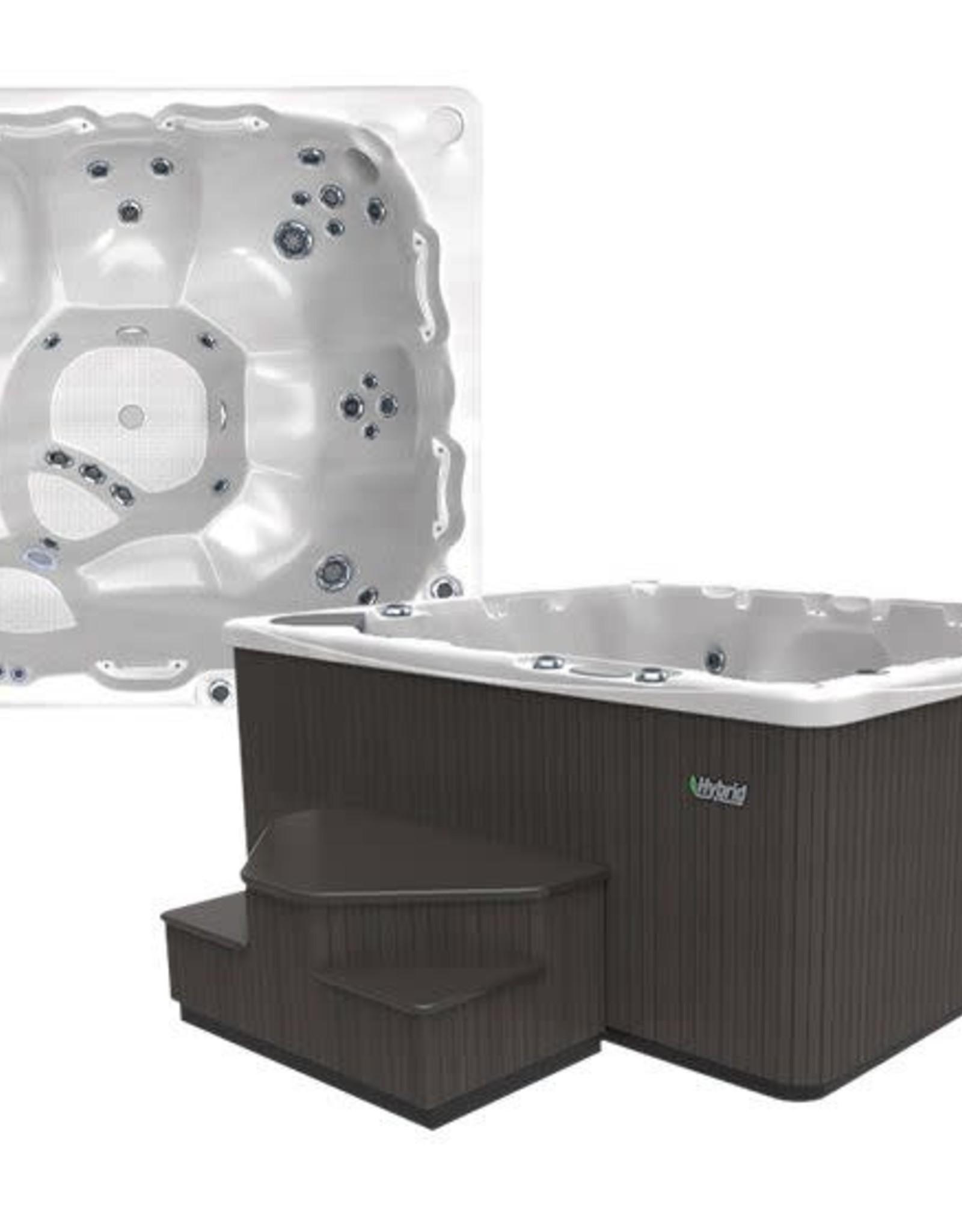 BEACHCOMBER BEACHCOMBER -MODEL 550 HYBRID4® QS
