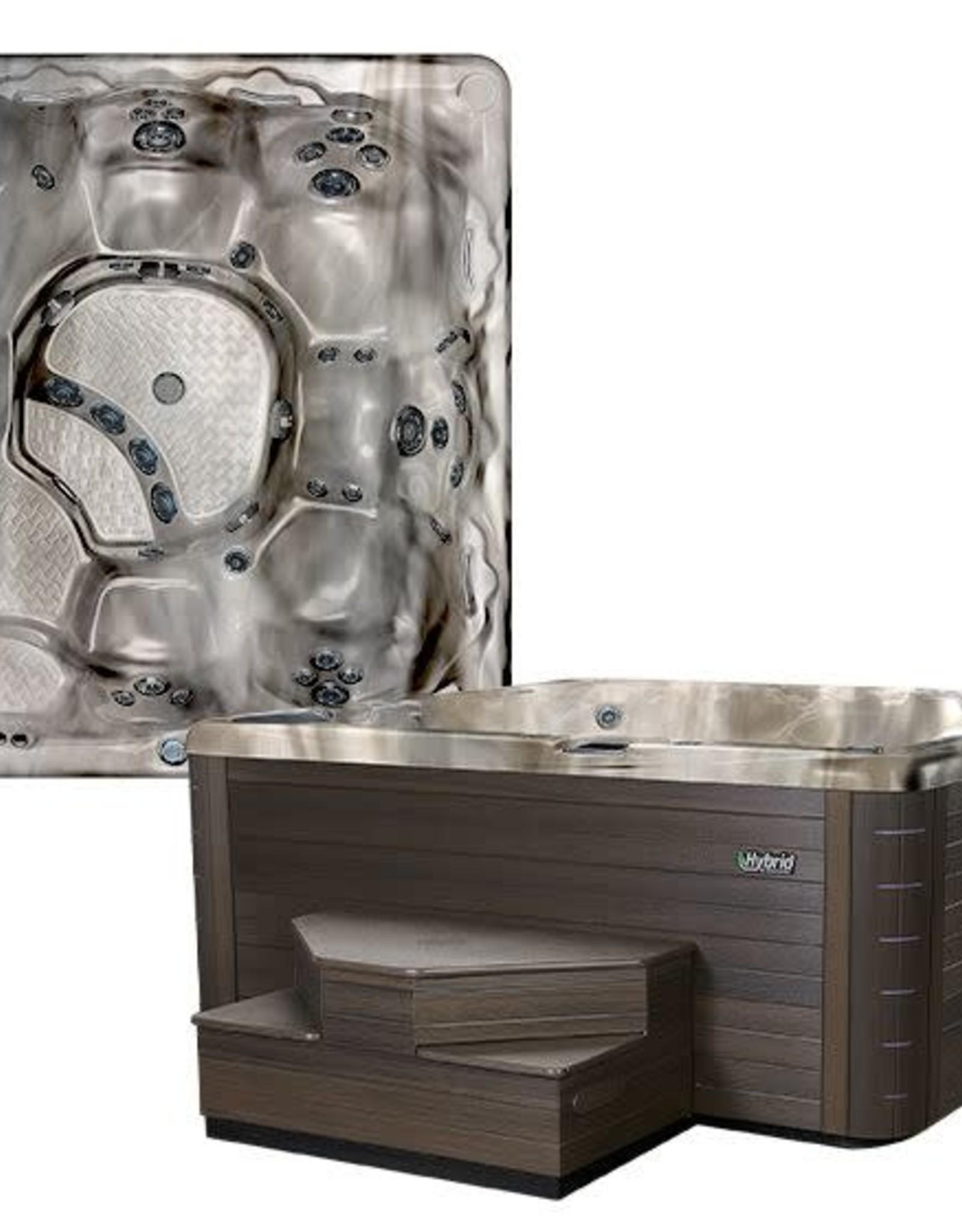 BEACHCOMBER BEACHCOMBER - MODEL 750 HYBRID4®