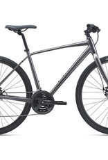 Giant 21 Giant Escape 3 Disc L Metallic Black
