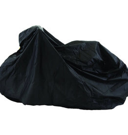 49N 49N DLX BIKE COVER (POLY)