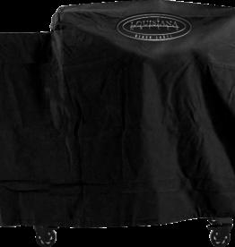 LOUISIANA LOUISIANA -BBQ COVER FITS LG1200 BLACK LABEL