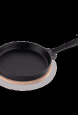 OONI Ooni Cast Iron Skillet Pan