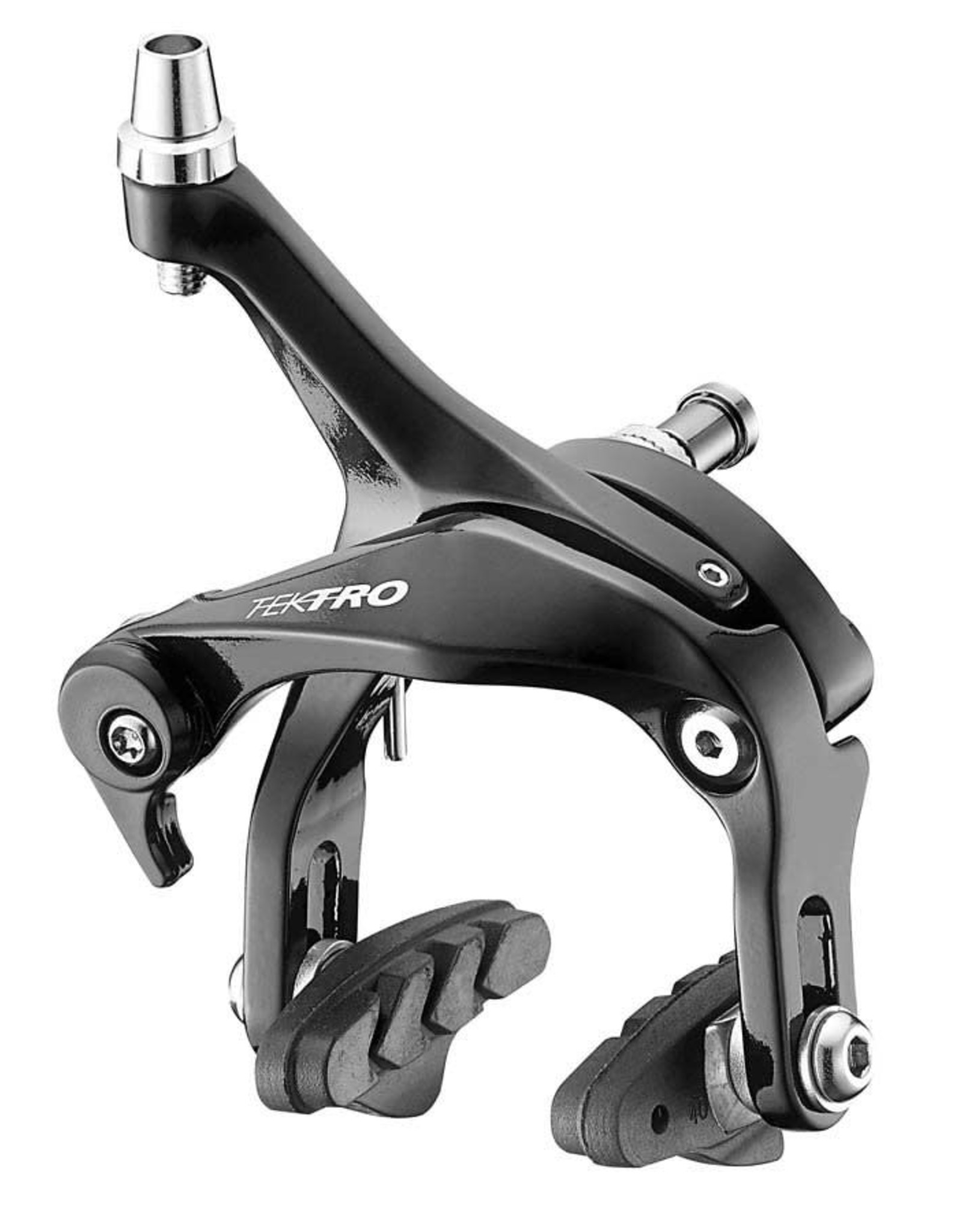 TEKTRO Tektro, R313, Caliper Brake, Rear, Reach: 39-52mm, 180g, Black