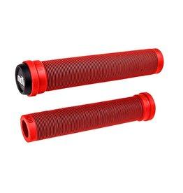 ODI ODI, Longneck SLX, Grips, 160mm, Bright Red, Pair